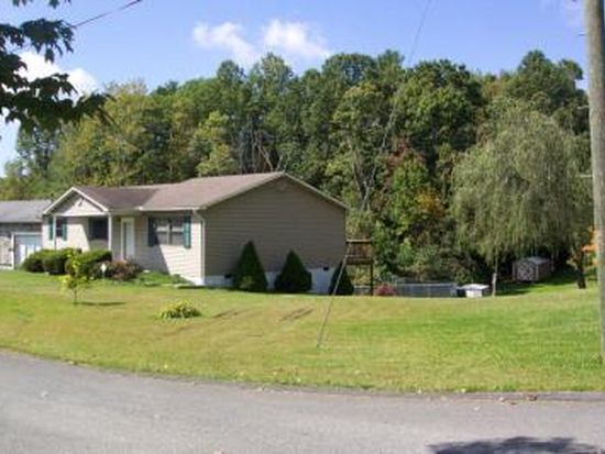 106 Beckett Dr, Beckley, WV 25801
