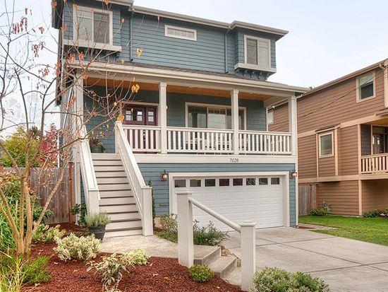 7028 13th Ave NW, Seattle, WA 98117