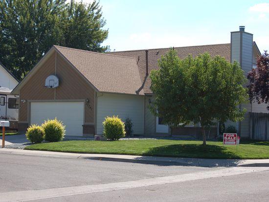 11741 W Hinsdale Ct, Boise, ID 83713