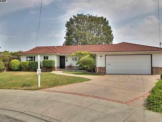 4552 Grover Ct, Fremont, CA 94536