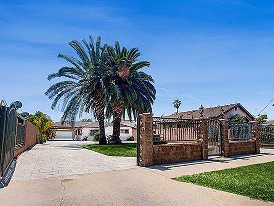 10344 Lorne St, Sun Valley, CA 91352