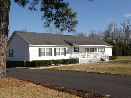 5043 Yank Rd, Wilson, NC 27893