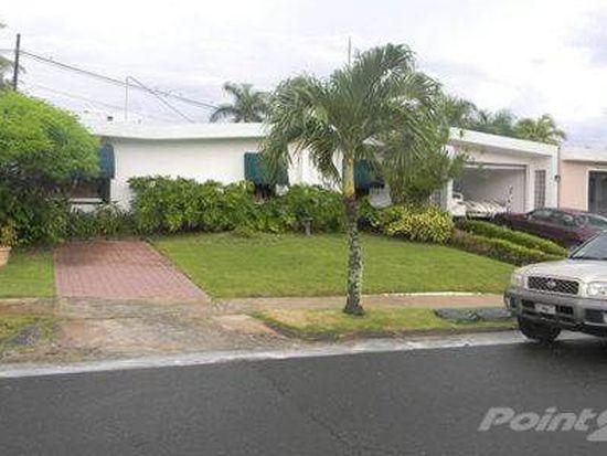 41 Calle Jaime Rodriguez, Guaynabo, PR 00969