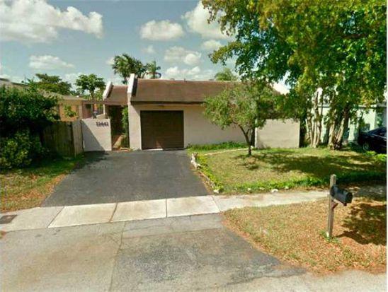 11441 SW 83rd Ter, Miami, FL 33173