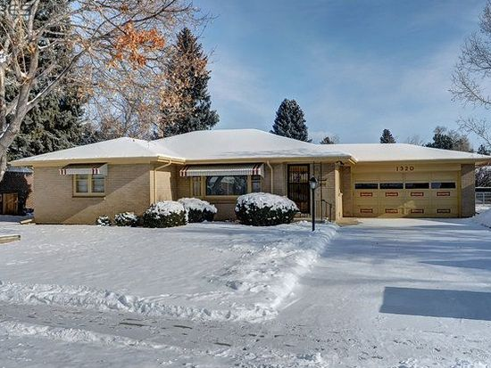 1320 Stover St, Fort Collins, CO 80524