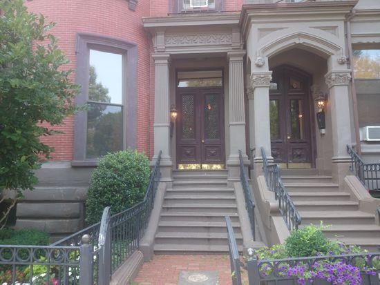 74 Commonwealth Ave APT 8, Boston, MA 02116