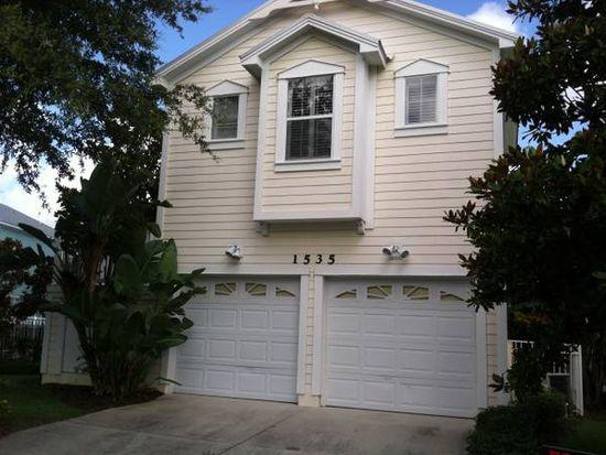 1535 Fairview Cir, Reunion, FL 34747