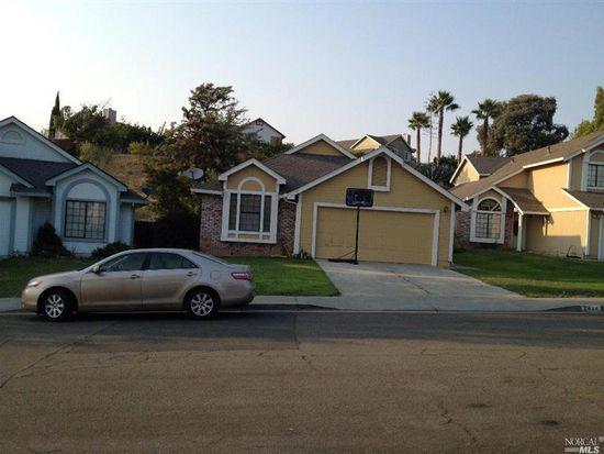 2414 Royal Ct, Fairfield, CA 94534