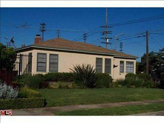 3605 Globe Ave, Los Angeles, CA 90066