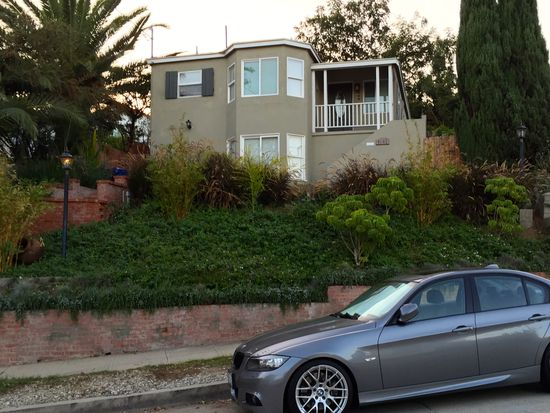 4955 Genevieve Ave, Los Angeles, CA 90041