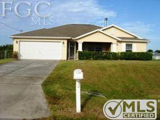 703 Wanda Ave N, Lehigh Acres, FL 33971