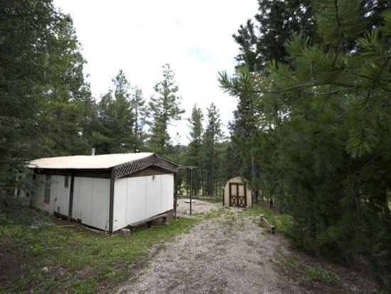 52 Pine Ridge Loop, Cloudcroft, NM 88317