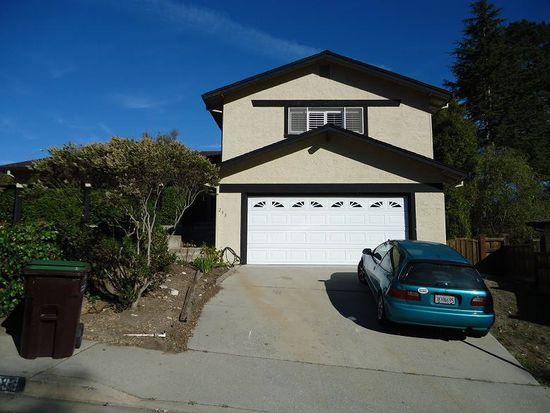 233 Calvin Pl, Santa Cruz, CA 95060