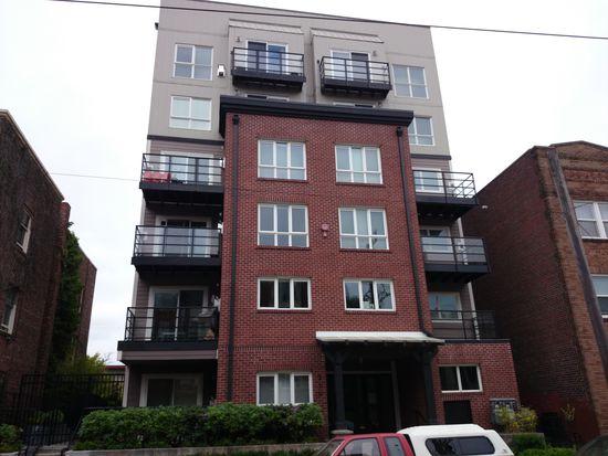 319 Summit Ave E APT 403, Seattle, WA 98102