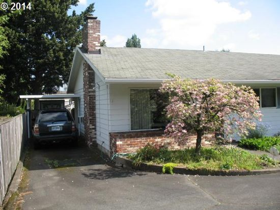 129 SE 52nd Ave, Portland, OR 97215