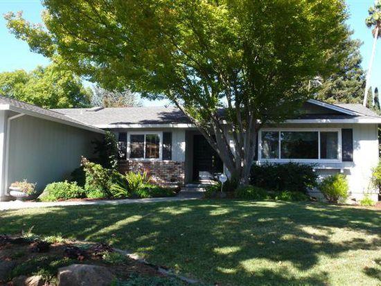 3908 Alexander St, Napa, CA 94558