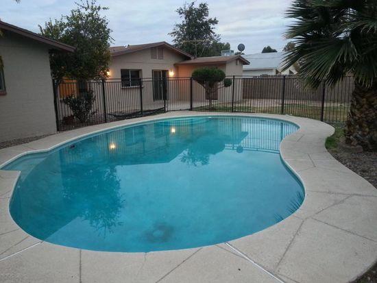 5122 N 40th Dr, Phoenix, AZ 85019