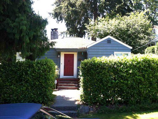 1727 NE 98th St, Seattle, WA 98115