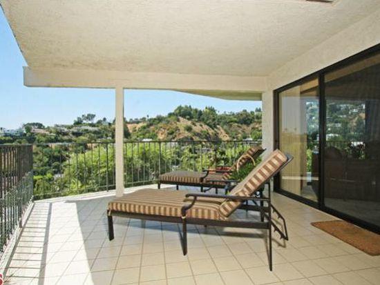 9185 Thrasher Ave, Los Angeles, CA 90069