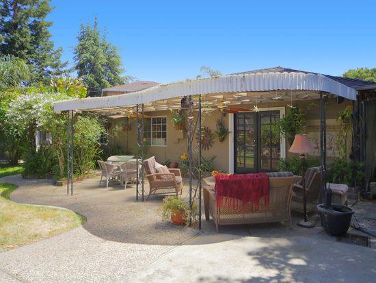 140 Oakmont Way, Los Gatos, CA 95032