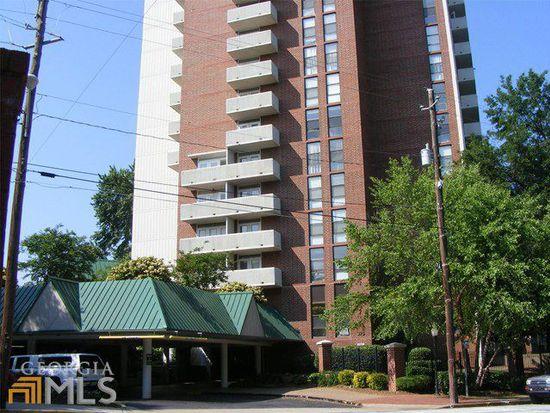 375 Ralph Mcgill Blvd NE APT 1807, Atlanta, GA 30312