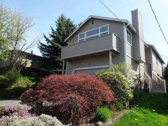 5409 S Fletcher St, Seattle, WA 98118