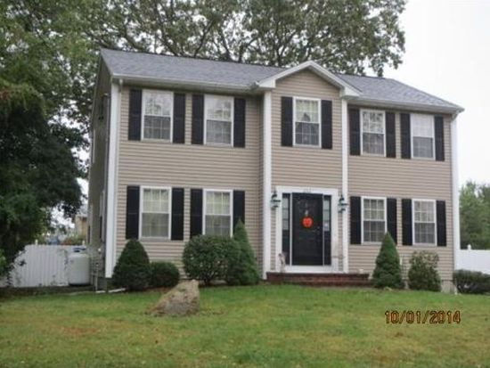 264 Wilson St, New Bedford, MA 02746