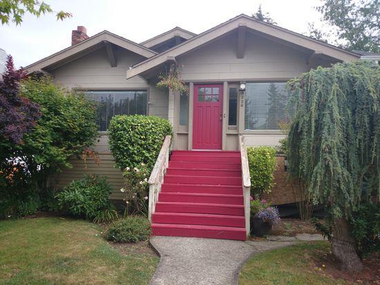 3226 40th Ave SW, Seattle, WA 98116