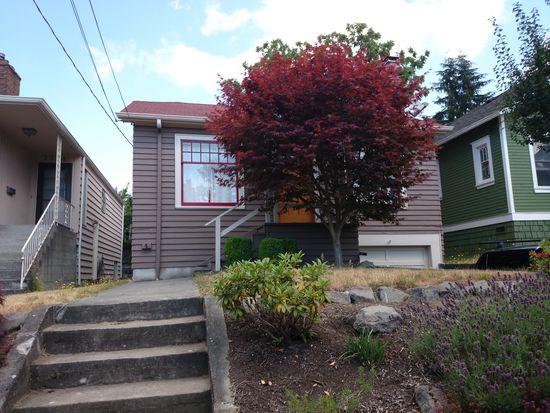 2318 N 57th St, Seattle, WA 98103