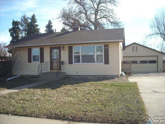 Loans near  S Blauvelt Ave, Sioux Falls SD