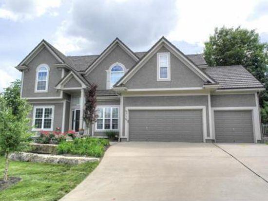 5715 Cottonwood St, Shawnee, KS 66216