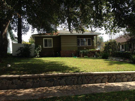 974 Palm Ter, Pasadena, CA 91104