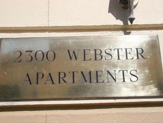 2300 Webster St APT 303, San Francisco, CA 94115