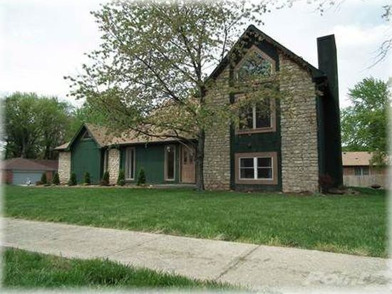 142 Canna Rd, Indianapolis, IN 46217