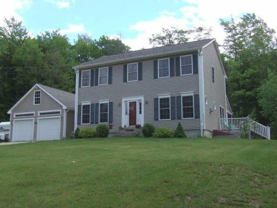 415 Modock Hill Rd, Conway, NH 03818