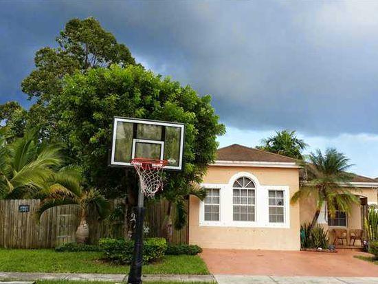 18135 SW 138th Ct, Miami, FL 33177