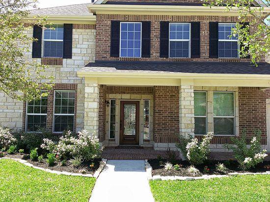 1553 Moncrey Ave, League City, TX 77573