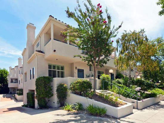 90 S Roosevelt Ave APT 101, Pasadena, CA 91107