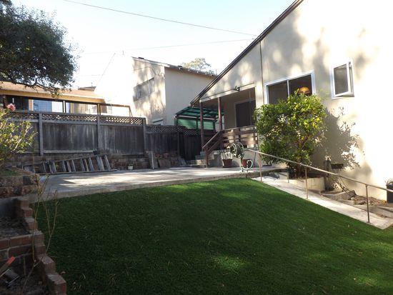 2371 Whitman Way, San Bruno, CA 94066