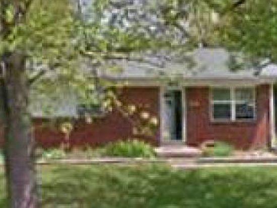2072 Regency Rd, Lexington, KY 40503