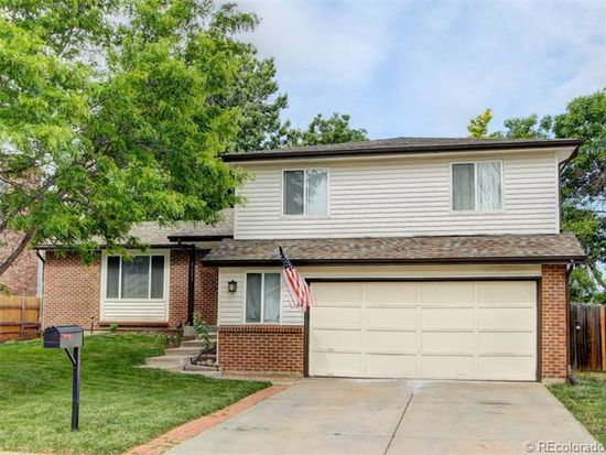 3623 S Andes Ct, Aurora, CO 80013