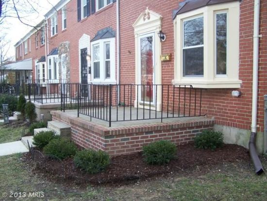 1301 Limit Ave, Baltimore, MD 21239