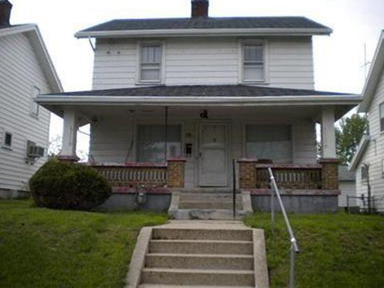 19 Upper Ave, Dayton, OH 45417