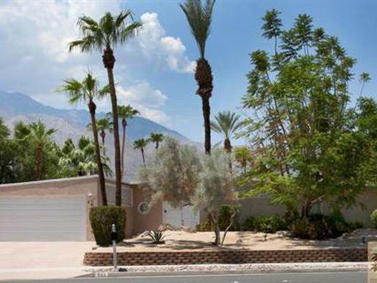 601 N Farrell Dr, Palm Springs, CA 92262