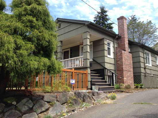 6248 29th Ave NE, Seattle, WA 98115