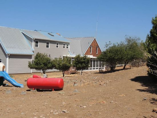 13651 Cassinelli Ranch Rd, Sutter Creek, CA 95685