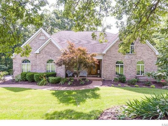 4028 Indian Ridge Est, Wildwood, MO 63069
