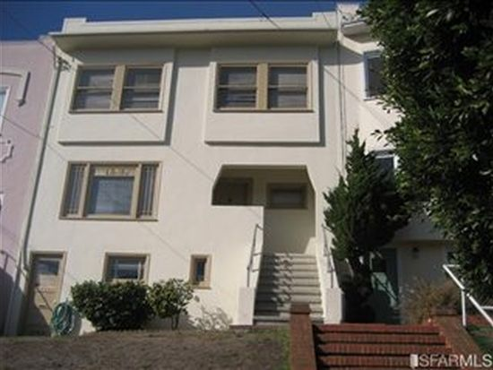 775 37th Ave, San Francisco, CA 94121