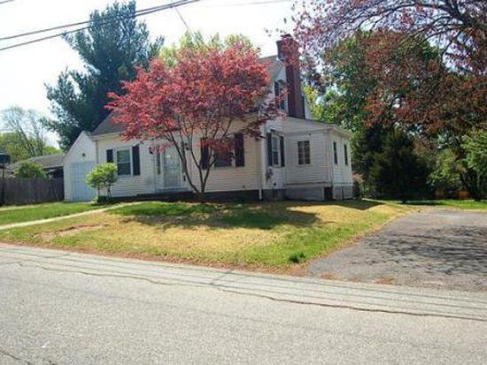 4 Highland Ave, North Providence, RI 02911