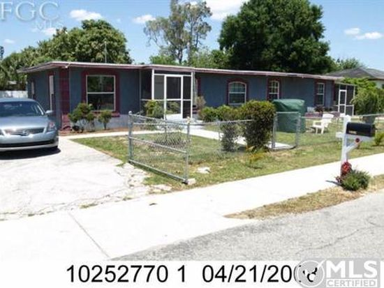 3309 Ellington Ct, Fort Myers, FL 33916